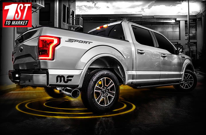 2015 2016 2017 2018 ford f 150 performance exhaust systems. Black Bedroom Furniture Sets. Home Design Ideas